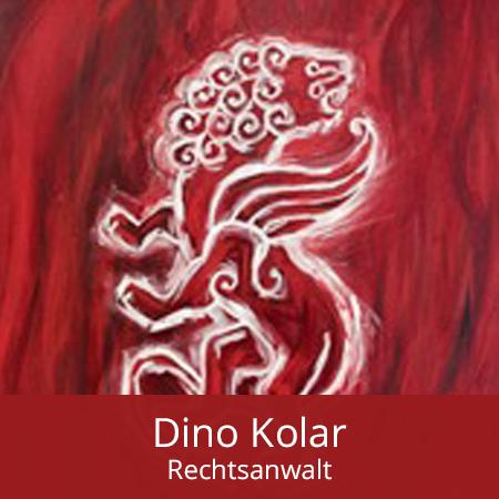 Dino Kolar
