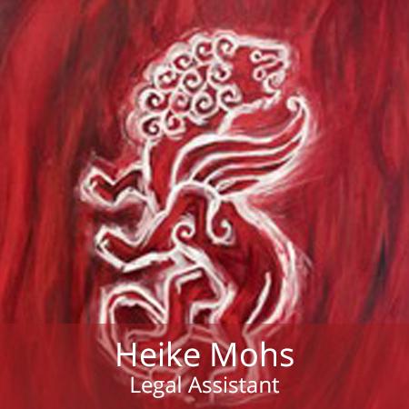 Heike Mohs