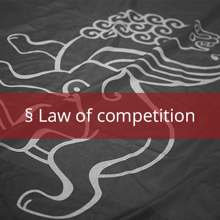 law of competition